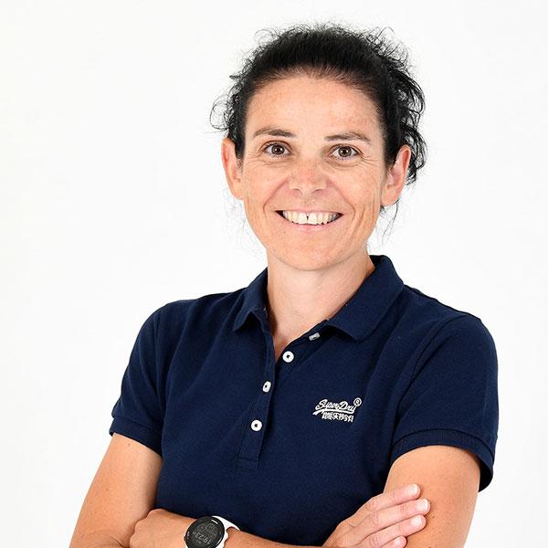 Nadja Gwerder